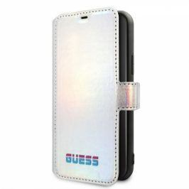 Guess Iridescent Book na Apple iPhone 11 Pro Max (GUFLBKN65BLD)