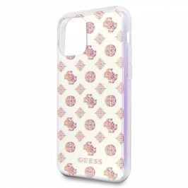 Guess Iridescent 4G Peony na Apple iPhone 11 (GUHCN61PEOML)