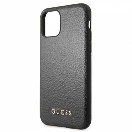 Guess Iridescent na Apple iPhone 11 (GUHCN61IGLBK)