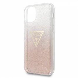 Guess Solid Glitter pro Apple iPhone 11 Pro Max (GUHCN65SGTLPI)