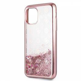 Guess 4G Peony Glitter na Apple iPhone 11 Pro (GUHCN58PEOLGP)