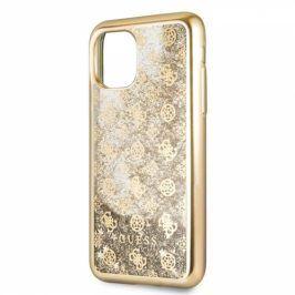 Guess 4G Peony Glitter pro Apple iPhone 11 Pro Max (GUHCN65PEOLGG)
