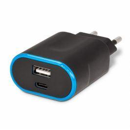 Forever TC-03, USB, USB-C (ATCUSBCBKTFO)