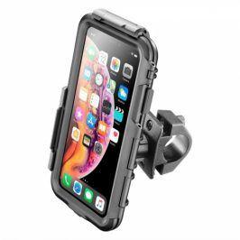 Interphone na Apple iPhone XS Max, úchyt na řídítka (SMIPHONEXSMAX)