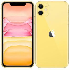 Apple 64 GB - Yellow (MWLW2CN/A)