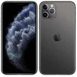Apple 512 GB - Space Gray (MWCD2CN/A)