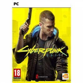 CD Projekt PC Cyberpunk 2077