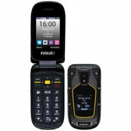 Evolveo StrongPhone F5 (SGP-F5-B)