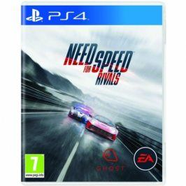 EA Need for Speed Rivals (EAP45220)
