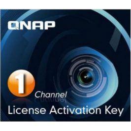 QNAP Camera License Pack x 1 (LIC-CAM-NAS-1CH)