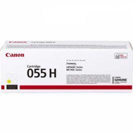 Canon CRG 055 H, 5900 stran (3017C002)