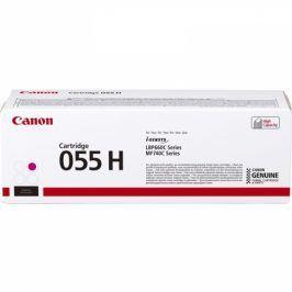Canon CRG 055 H, 5900 stran (3018C002)