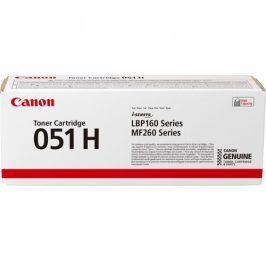Canon CRG 051 H, 4100 stran (2169C002)