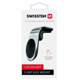 Swissten S-Grip Easy Mount, do ventilace (65010701)