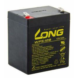 Avacom Long 12V 5Ah F2 (WP5-12 F2) (PBLO-12V005-F2A)