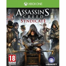 Ubisoft Assassin's Creed Syndicate: Special Edition (USX300272)