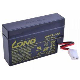 Avacom Long 12V 0,7Ah AMP (WP0.7-12) (PBLO-12V000,7-AMP)