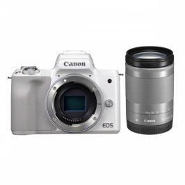 Canon M50 + EF-M18-150 (2681C042)