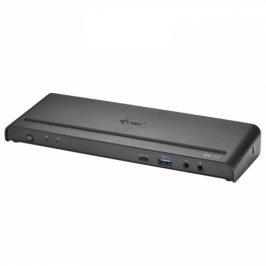 i-tec USB-C / USB-A 3.0 3x 4K + Power Adapter 135W (CATRIPLE4KDOCKPD)