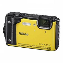 Nikon W300 + 2 v 1 plovoucí popruh