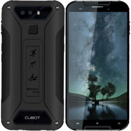 CUBOT Quest Lite (PH4131)
