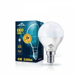 ETA EKO LEDka mini globe 4W, E14, teplá bílá (P45W4WW)