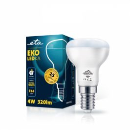 ETA EKO LEDka reflektor 4W, E14, neutrální bílá (R50W4NW)