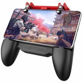 iPega Multifunctional Game Grip s ventilátorem (PG-9123)