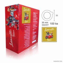 Lucaffé SMART PODS NOCCIOLA 100ks 35mm