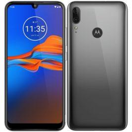 Motorola E6 Plus 32 GB Dual SIM (723755136816)