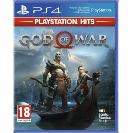 Sony God of War PS HITS (PS719963509)