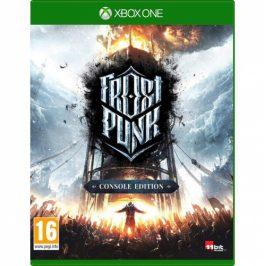 11 bit studios Xbox One Frostpunk (5060264374779)