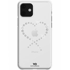 White Diamonds Eternity Crystal na Apple iPhone 11 (WD1410ETY5)