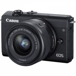 Canon M200 + EF-M 15-45 IS STM (3699C010)