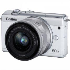 Canon M200 + EF-M 15-45 IS STM (3700C010)