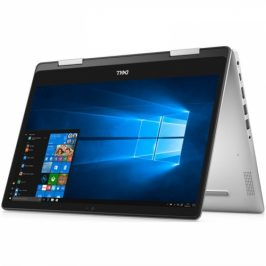 Dell 14 2in1 (5491) Touch stříbrný (TN-5491-N2-511S)