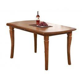 Jídelní stůl Fryderyk 160/200 (třešeň antik)