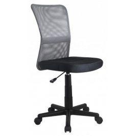 Dingo - dětská židle (černá)
