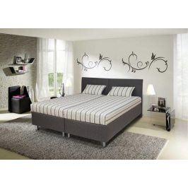 Čalouněná postel Colorado -180x200, rošt (bilbao 88/mali 81)