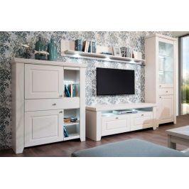 Domi - Obývací stěna 407556 (kašmír)
