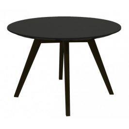 Konferenční stolek Lola Bess - černá, černá (9317-024+9366-024)