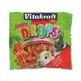 VITAKRAFT Drops Happy Karotte Rabbit 40g