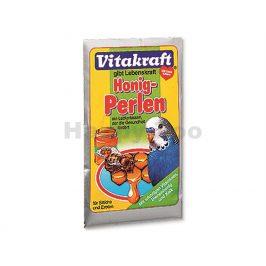 VITAKRAFT Honig-Perlen - pro andulky 20g
