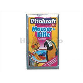 VITAKRAFT Mauserhilfe - pro papoušky 25g