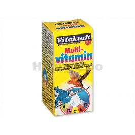 VITAKRAFT Multivitamin 10ml
