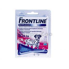 FRONTLINE Spot-on Dog (L) 1x2,68ml (pro psy 20-40kg)