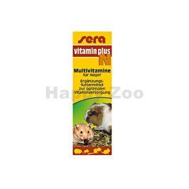 SERA Vitamin Plus N 15ml