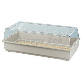 Klec plastový box FERPLAST Maxi Duna Multy 99x51,5x36cm (MIX BAR