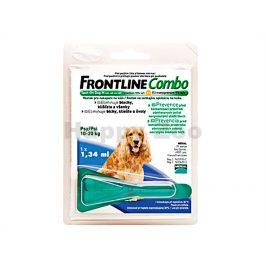 FRONTLINE Combo Spot-on Dog (M) 1x1,34ml (pro psy 10-20kg)