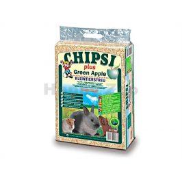 JRS CHIPSI hoblinová podestýlka jablko 60l